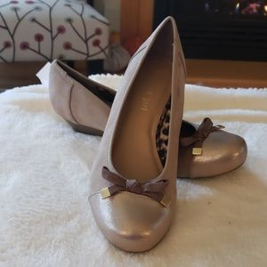 Madden girl shoes size 6